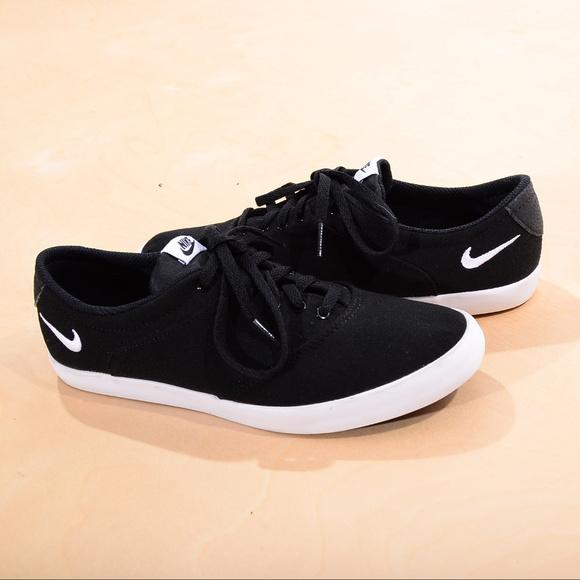 Nike Shoes | Nike Mini Sneaker Lace Up